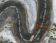 Race Against Winter