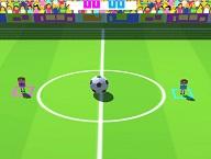 Rolling Soccer