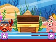 Sea Monster Food Duel