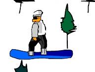 Snowboarding Madness