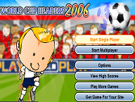 World Cup Headers 2006